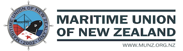 Maritime Union of New Zealand