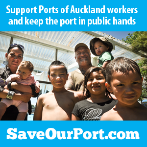 saveourport.com